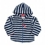 Kite Hooded Fleece Baby Boy